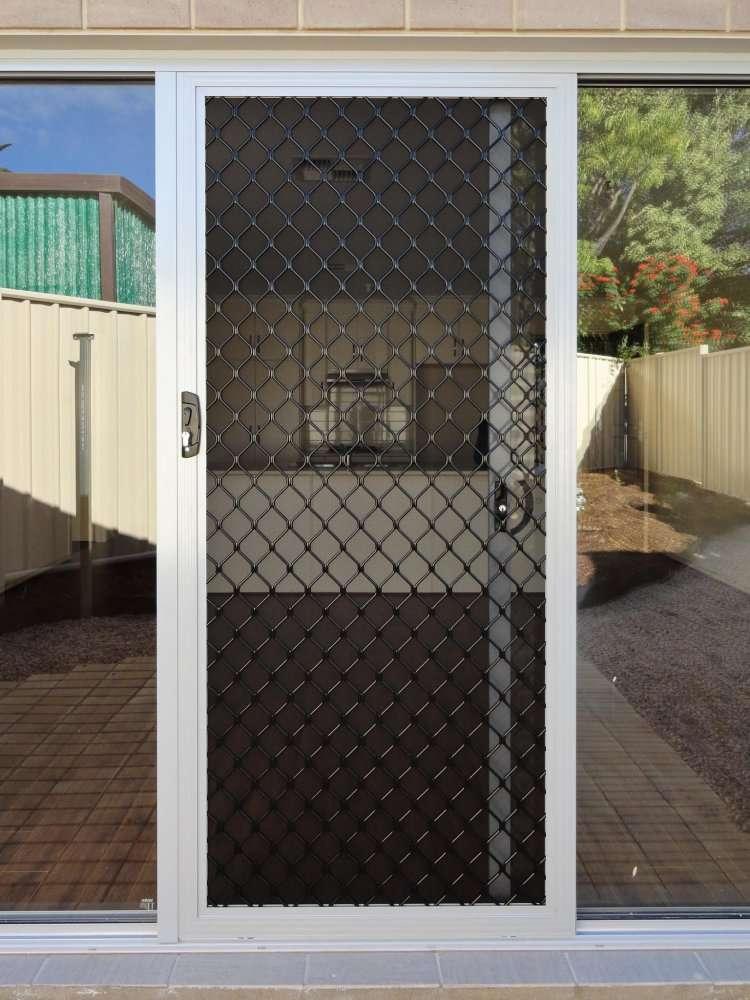 Security Screen Doors Orange Glass Amp Glazing Service