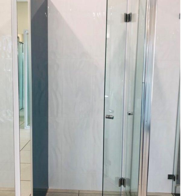 Bi-Fold Showerscreen