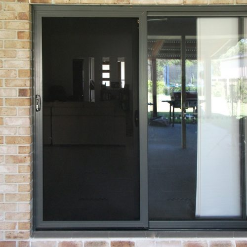 Alugard Screen Door