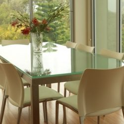 Glass Tabletops